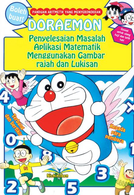Itbm Doraemon Penyelesaian Masalah Aplikasi Matematik